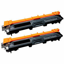 2pk TN221 BK TN-221 Black Toner For Brother MFC-9130CW, MFC-9330CDW, MFC-9340CDW