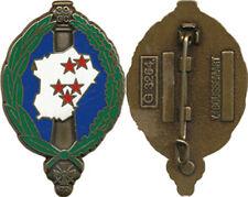 72° Régiment d'Artillerie, 39° Groupement de Camp, Y.Boussemart 3264 (3410)