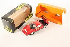 Solido 44, FERRARI BB, Mint in Box, #ab734