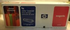 hp Color Laser Jet Toner Cartridge 8500 8550 - Magenta C4151A