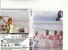 Kiss The Bride-2002-Amanda Detmer-Movie-DVD