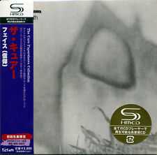 Cure Faith (1981) Japon Mini LP shm-CD uicy - 93479