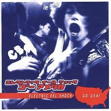Go USA! by Electric Eel Shock (CD, Mar-2005, Gearhead)