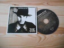CD Indie Nickeleye - Brandy Of The Damned (3 Song) Promo RYKO DISC cb