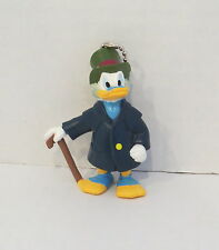 DIsney A Christmas Carol DONALD DUCK as SCROOGE Keychain Keyring
