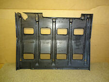 Porsche 944 Engine Under Tray 94450416701   944 Protective Plate  944 Sump Guard