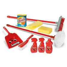 Casdon Henry Household Cleaning Set Boys Cleaner Toys Kit Helper Mother