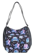 Disney Lilo & Stitch Scrump & Angel Crossbody Hobo Bag Tote Purse Rare NWT!