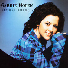 Almost There/Little Did She Know She'd Kissed A He [Single] by Gabbie Nolen...