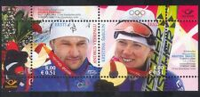 Estonia 2006 Winter Olympic Games/Sports/Olympics/Skiing/People 2v m/s (n39278)