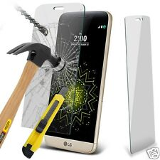 100% Genuine Tempered Glass Film Screen Protector for LG G5