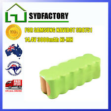 Battery For SAMSUNG 14.4V Navibot VCR8895 VCR8855 SR8855 Vacuum Cleaner Robot AU
