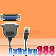 Programming cable for Motorola MSF5000 (6-043)