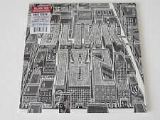 BLINK 182 Neighborhoods DOUBLE LP BLACK/WHITE MARBLE VINYL limited UNPLAYED