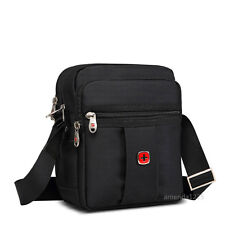 SWISS GEAR Men Women Waterproof Message Bags Handbag travel Bag Shoulder Bag