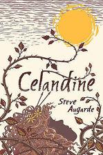 Celandine,Steve Augarde,New Book mon0000003246