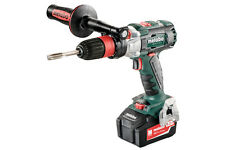 Metabo GB18 LTX BLQ1 Drill GENUINE 18v LI ion BODY ONLY