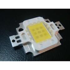 chip led 10w ricambio faro led luce calda alta luminosità risparmio energetico