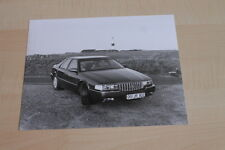 SV0569) Cadillac Seville STS Pressefoto 09/1993