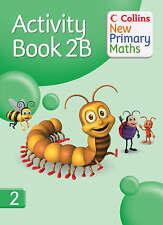 Libro de actividad 2B, Peter Clarke