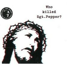 Brian Jonestown Massacre,The - Who Killed....? CD Neu