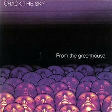 * CRACK THE SKY - From the Greenhouse