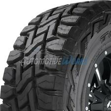 4 New 33x12.50R20LT Toyo Open Country R/T All Terrain 10 Ply E Load Tires