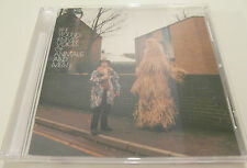 The Young Knives - Voices Of Animal & Men (CD Album 2006) Used Very Good