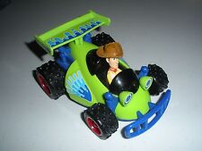 Collectable Disney / Pixar Shake 'N Go Car - Toy Story 3 - Woody & RC
