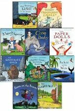 **NEW** - Julia Donaldson X10 Books Collection Set (PB) - 1509801251
