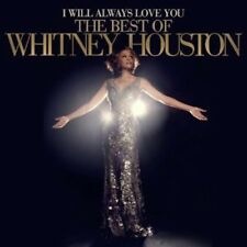 I Will Always Love You-Best Of: Deluxe Edition - Whitn (2012, CD NEUF)2 DISC SET