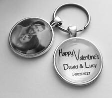 Valentine's Day Personalised Key chain Gift Idea - Couple /Boyfriend/Girlfriend