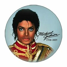 Parche imprimido, Iron on patch, /Textil sticker, Pegatina/ - Michael Jackson, F