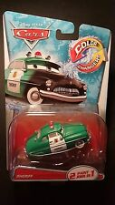 DISNEY PIXAR CARS COLOR COLOUR CHANGERS SHERIFF 2015 SAVE 5% WORLDWIDE FAST SHIP