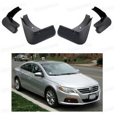 4Pcs Mud Flaps Splash Guard Fender Mudguard for VW Passat CC 2008-2011 09 10