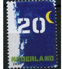 Nederland 1951 bijplakzegel - POSTFRIS