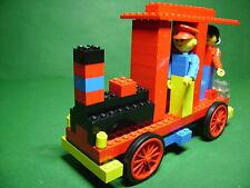 Lego 252,Lokomotive SELTEN