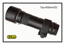 NIKON  400 mm f/5.6 IF-ED Nikkor -super sharp lens