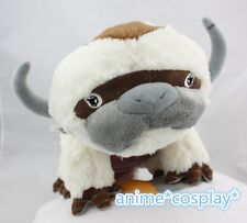 """NEW The Last Airbender Resource 20"""" Appa Avatar Stuffed Plush Doll Toy  Gifts"""