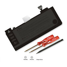 Abyone Laptop Battery for Apple MacBook Pro 13 inch A1322 A1278 Early Mid Late