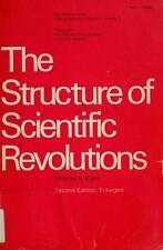 The Structure of Scientific Revolutions Kuhn, Thomas S. Paperback