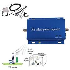 HOT CDMA 850MHz Phone Signal Repeater Booster Amplifier with Yagi Antenna Kit SS