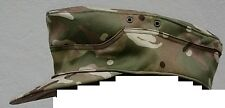 """M41 Hat  Royal Army / British new MTP Camouflage - Made in Germany - """"Fritz Cap"""""""