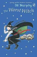 The Worst Witch Story Book - THE WORST WITCH by Jill Murphy - NEW