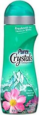 Purex Crystals In-Wash Fragrance Booster Fresh Mountain Breeze 18 Ounce