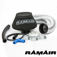 VW Lupo 1.4 16v 75bhp RAMAIR Induction Air Filter Intake Kit