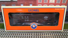Lionel New York Central Hopper Train Car with Coal Load in Box 6-16498