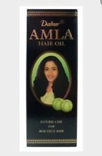 DABUR AMLA HAIR OIL NATURAL CARE FOR HEALTHY, LONG & BEAUTIFUL HAIR 100ml