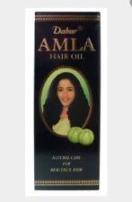 DABUR AMLA HAIR OIL NATURAL CARE FOR HEALTHY, LONG & BEAUTIFUL HAIR 100ml