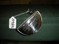"""Zebra Z-39 Precison Milled Face Balanced 365g 34 1/2"""" Right Handed Putter   X562"""